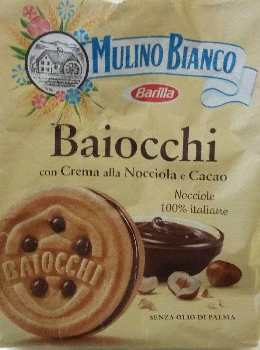 Baiocchi - Product