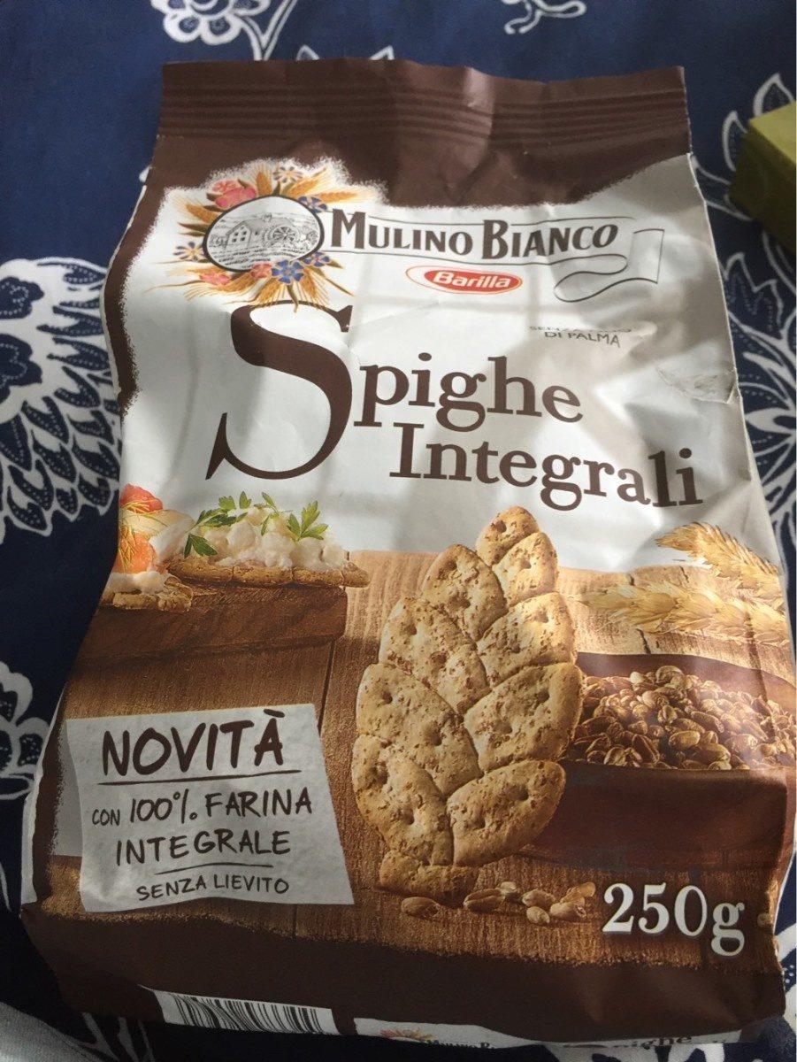 Spighe integrali - Produit - fr