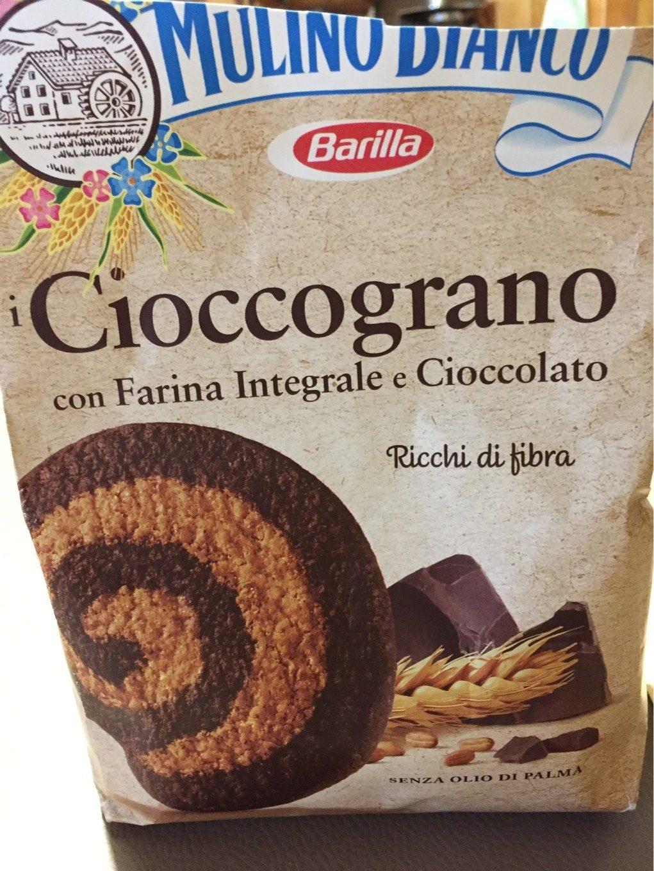 Cioccograno - Product - it