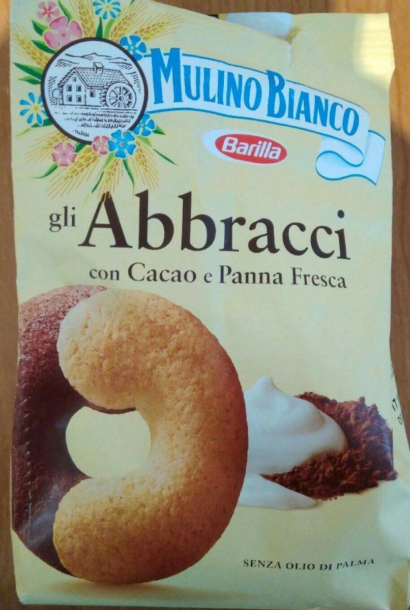 Abbracci - Prodotto - fr