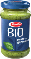 Sauce Pesto Genovese biologique - Prodotto - fr