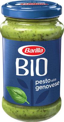 Sauce Pesto Genovese biologique - Prodotto
