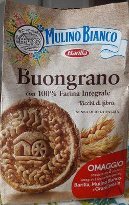 Buongrano - Produit - fr