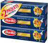 Lot pâtes Spaghetti x6 - Product