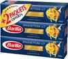 Barilla pates spaghettoni 4x500g + 2 offerts - Producto