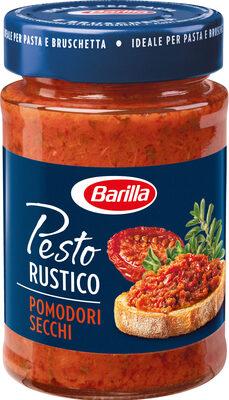Pesto avec tomates séchées - Product - fr