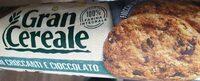 Legumi croccanti e cioccolato - Product - en