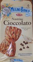 Nastrine cioccolato - Prodotto - fr