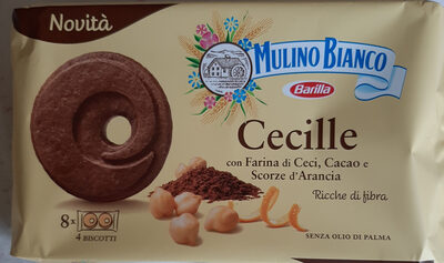 Cecille - Prodotto - it