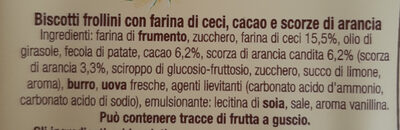 Cecille - Ingredienti - it