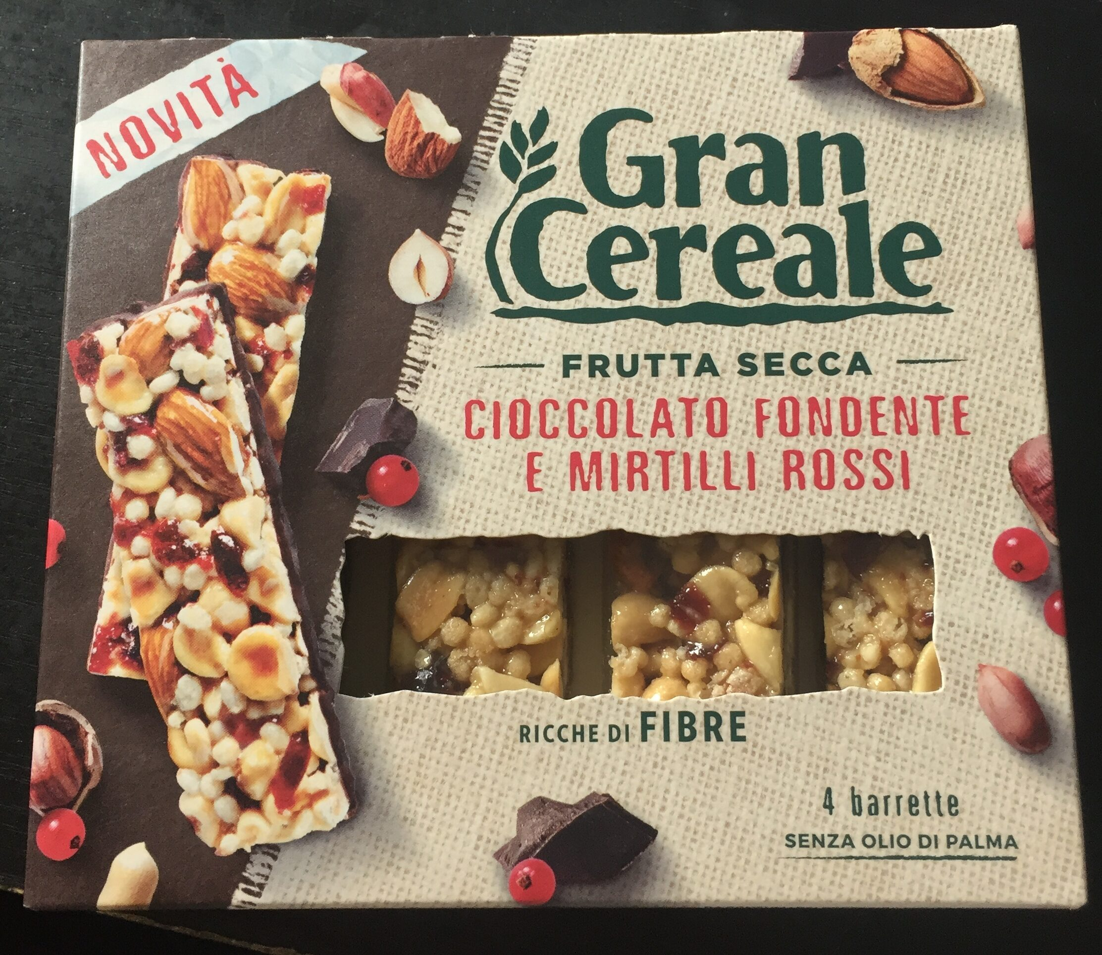 Gran Cereale - Product - fr