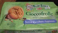 Cioccofrolle - Produit - fr