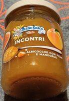 Confiture figues abricots amandes - Produit - fr