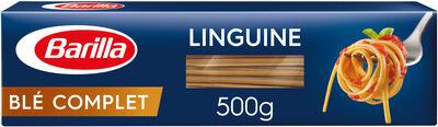 Pâtes Linguine au blé complet - Product - fr