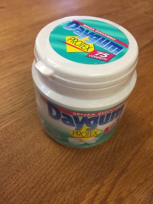 Daygum Protex 75 confetti - Product - it