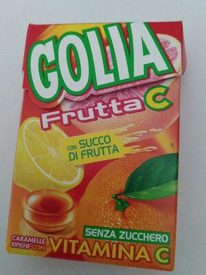 Frutta C - Prodotto - it