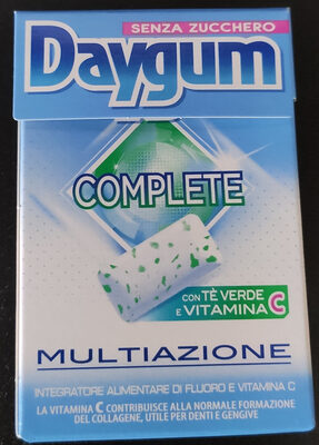 Daygum Complete - Product - it