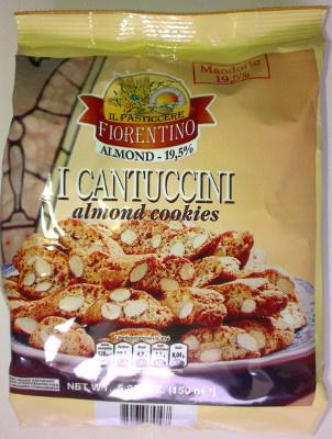 Icantuccini - Produit