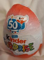 Oeuf Kinder Surprise - Produit - fr