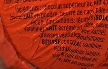 Kinder Surprise Infinimix - Ingredienti - fr