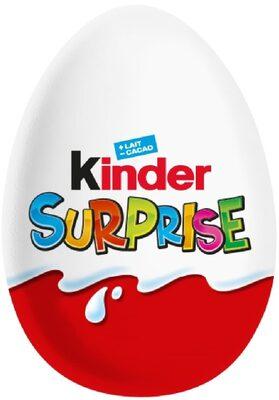 Kinder surprise 1 oeuf minions ( - Prodotto - fr