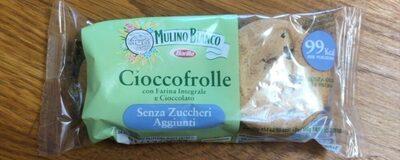 Cioccofrolle - Prodotto - fr