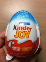 Kinder Joy Egg - Producte - zh