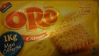 Saiwa Oro GR. 1000 Promo - Product