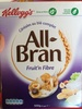 All-Bran Fruits'n Fibre - Product
