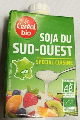 Soja du Sud-Ouest Spécial Cuisine - Prodotto - fr