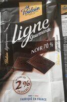 Chocolat Ligne Gourmande - Produit - fr