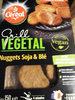 nuggets soja et blé - Product