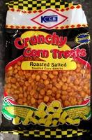 Crunchy Corn Treats - Product - en