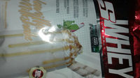 vanilla milkshake - Product