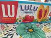 lulu barquette fraise - Product