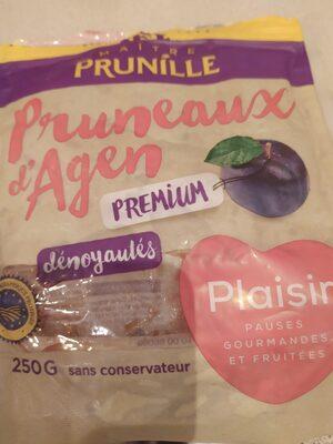 Pruneaux d\'Agen - Produit - fr