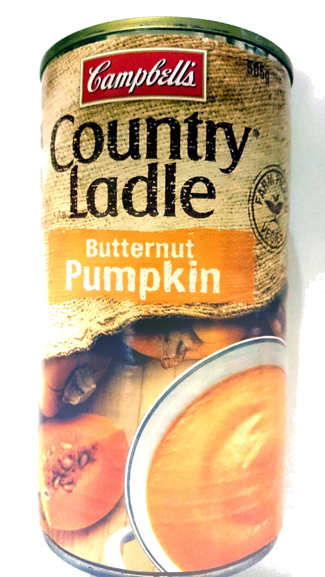 Country Ladle Butternut pumpkin - Product