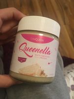 GymQueen Queenella White - Product - en