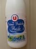 Crème fraiche fluide - Product