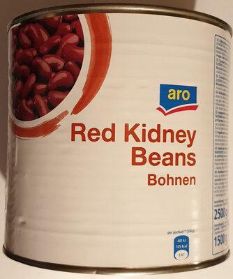Kidney-Bohnen - Produit - de