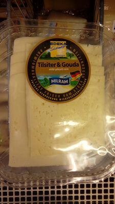Tilsiter & Gouda - Product - de
