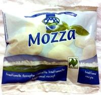 Mozza - Product