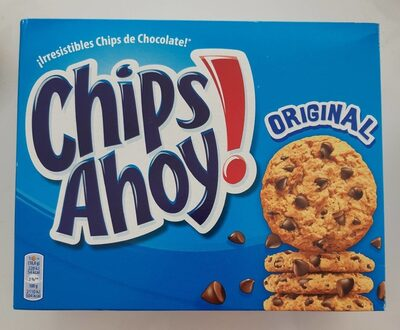 Chips Ahoy Original - Product - en