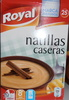 Natillas caseras - Product