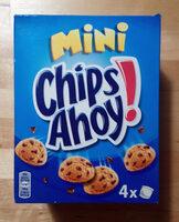 Mini Chips Ahoy! - Producto - es