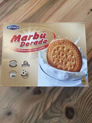Marbú Dorada - Producto