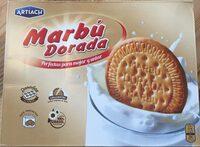 Marbú Dorada - Product - es