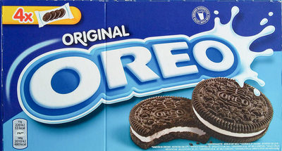 Biscuit Oreo - Producte