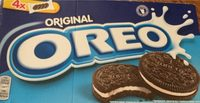 Biscuit Oreo - Product