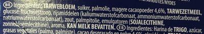 Original - Ingrediënten - nl